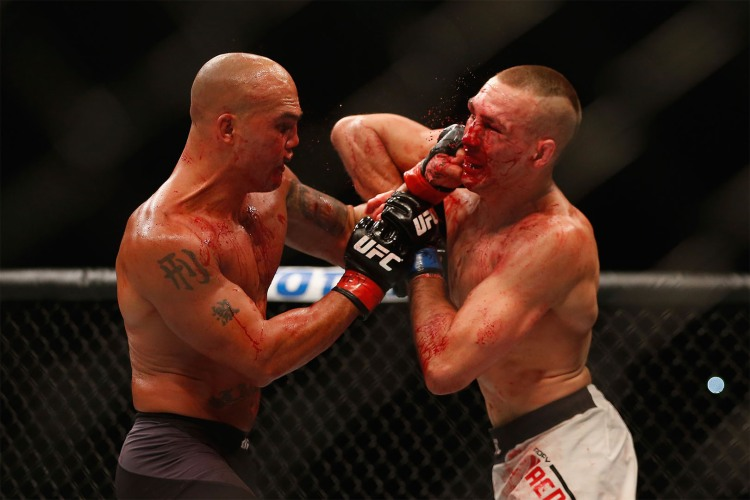 best mma matches 0006 gettyimages 480449426