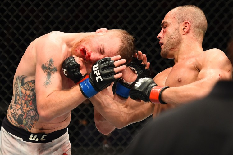 best mma matches 0012 gettyimages 884611984