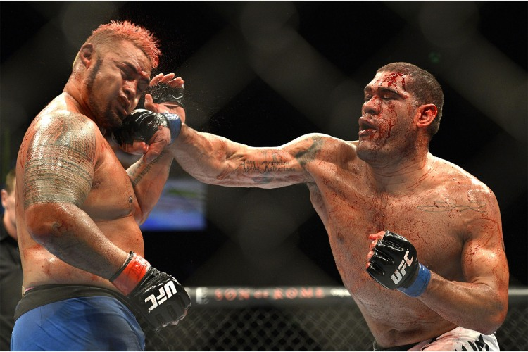best mma matches 0014 gettyimages 454068259