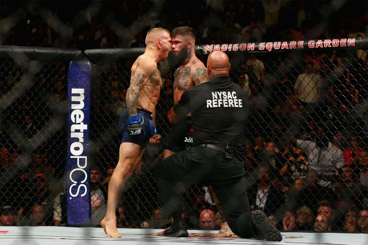 best mma matches 0015 gettyimages 870337402 0