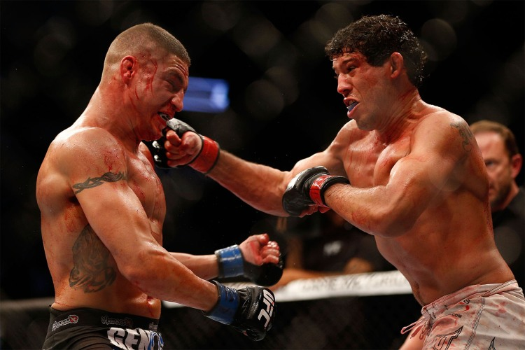 best mma matches 0017 gettyimages 185381485