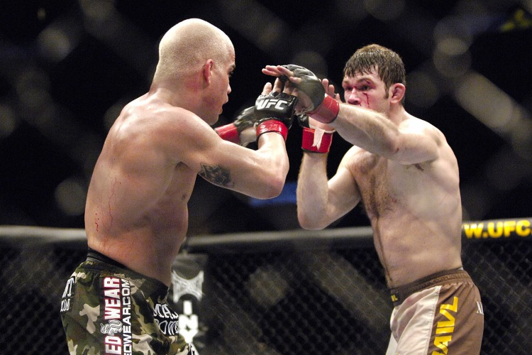 best mma matches 0018 gettyimages 79069367