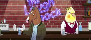 bojack horseman hero