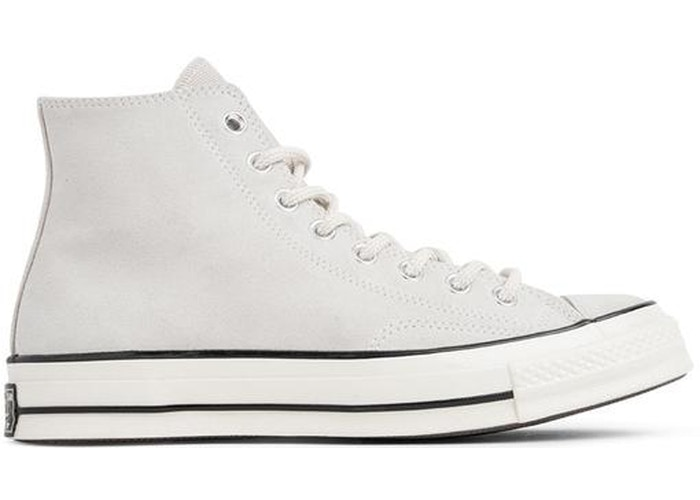 converse chuck taylor all star 70s hi suede pack natural ivory