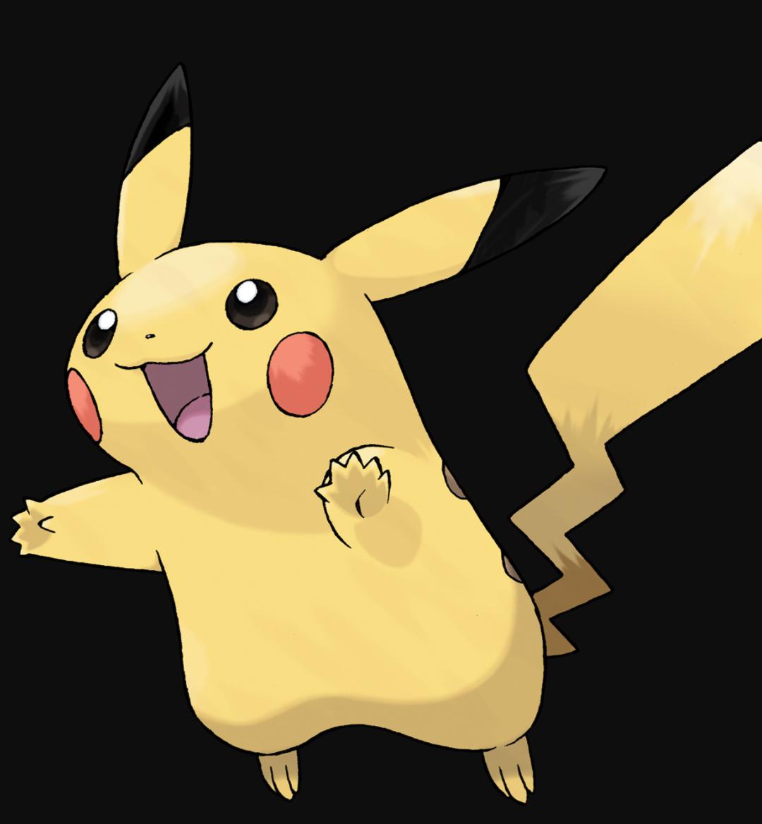 pikachu mobile