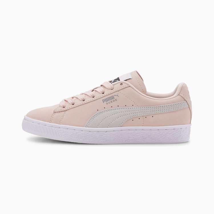 suede classic women s sneakers 1