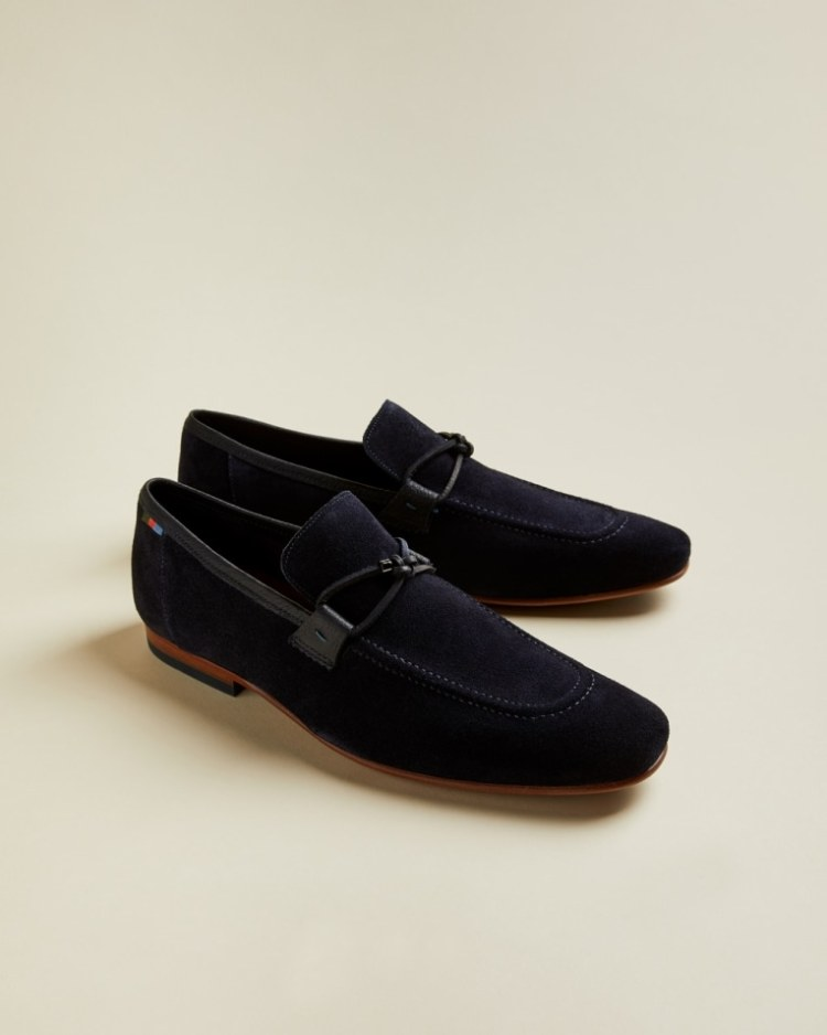 ted baker suedes