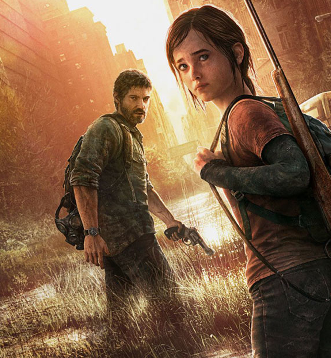 the last of us mobile