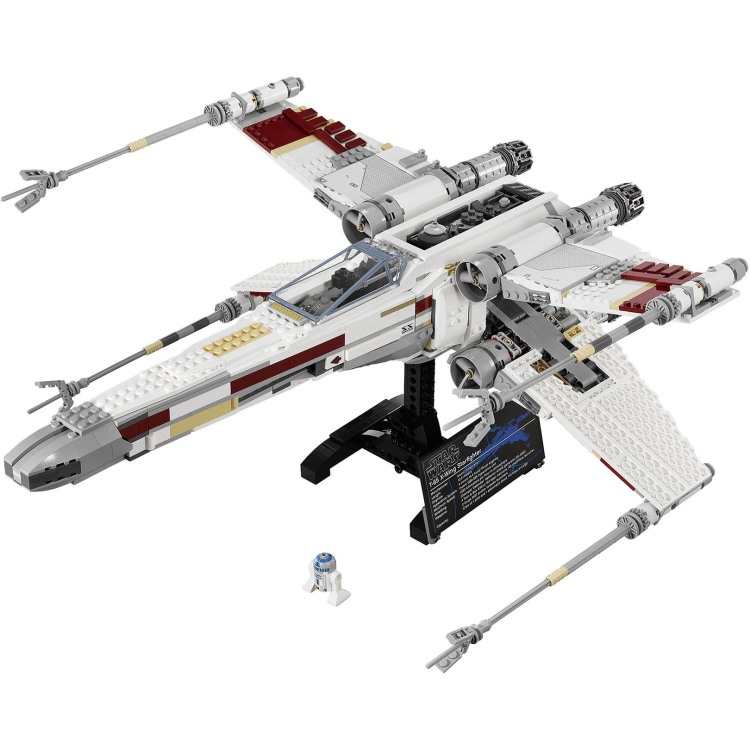 best lego sets of all time 3 0003 xwing