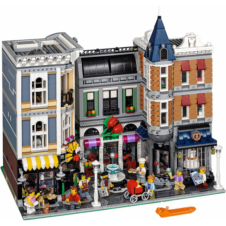 best lego sets of all time 3 0005 assembly square