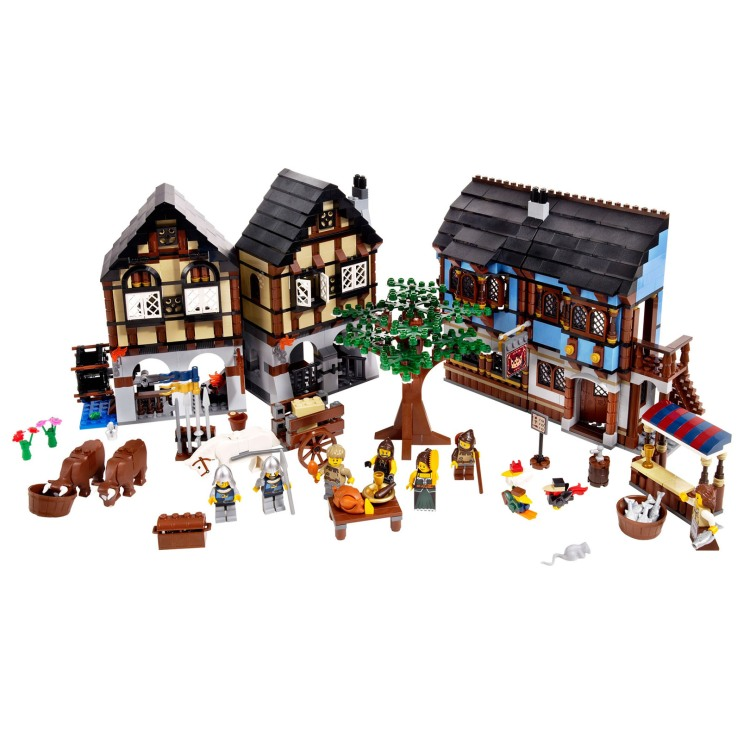 best lego sets of all time 3 0006 medieval