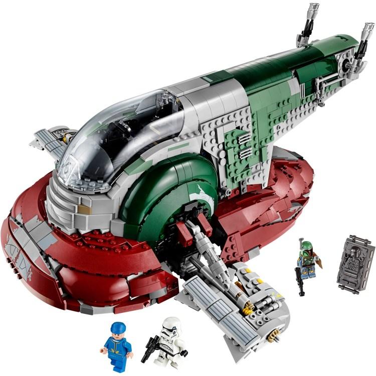 best lego sets of all time 3 0007 slave i