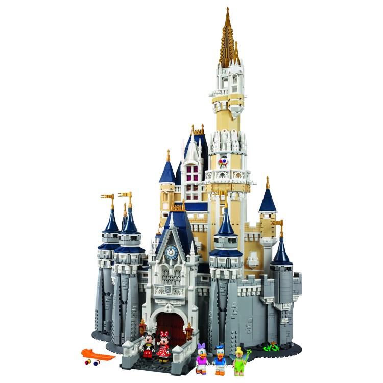 best lego sets of all time 3 0011 disney castle