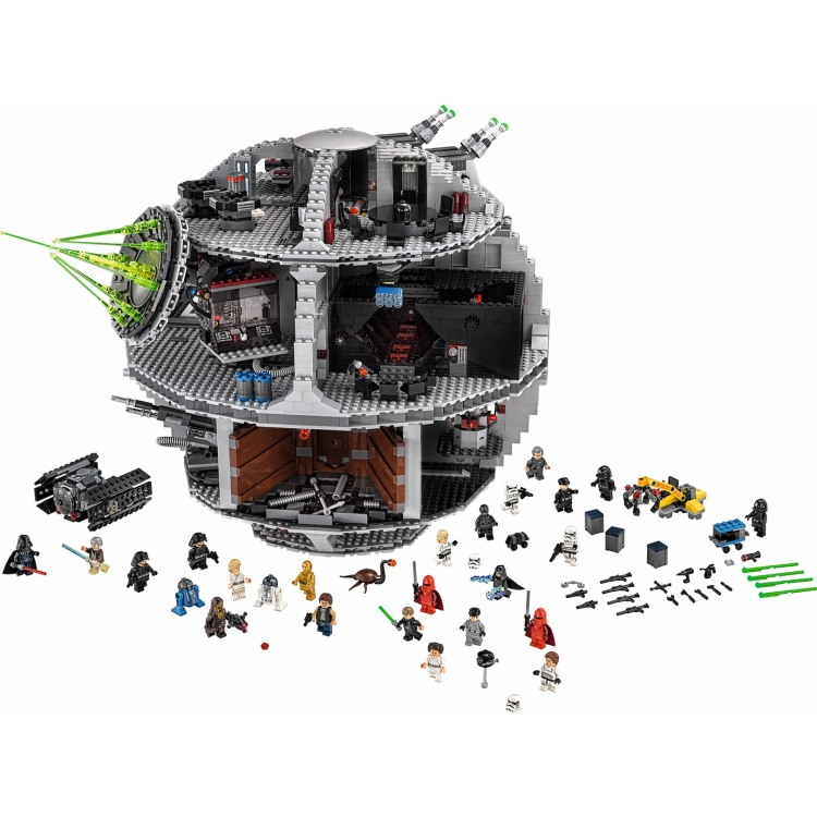 best lego sets of all time 3 0012 death star