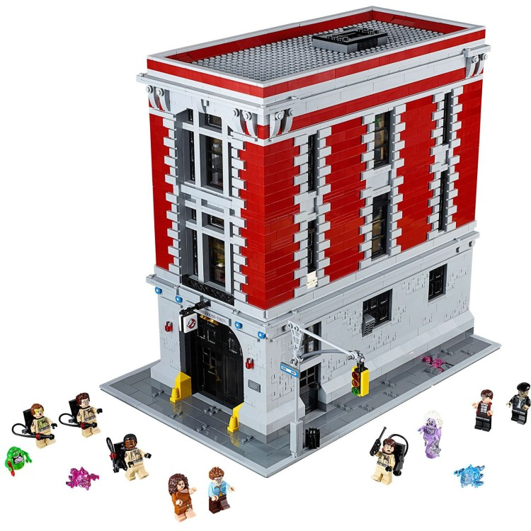 best lego sets of all time 3 0013 Lego Firehouse
