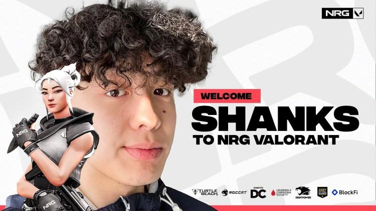 shanks valorant