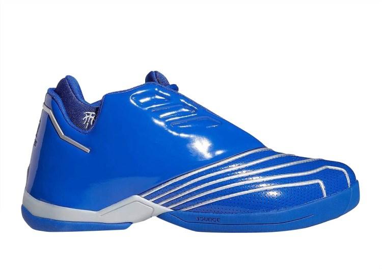 Adidas T Mac