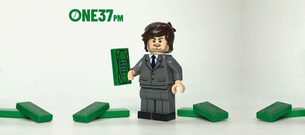 How to Invest in LEGO | ONE37pm