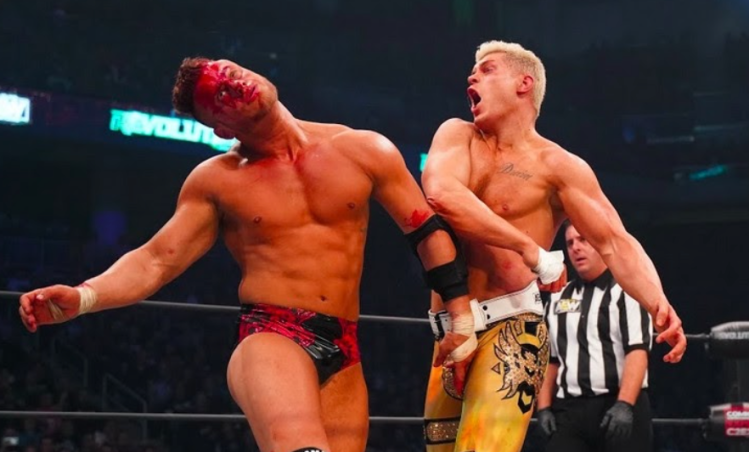 The 20 Best AEW Matches Ever, According to The Wrestling Classic