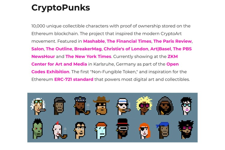 how to buy a cryptopunk 8 0012 09
