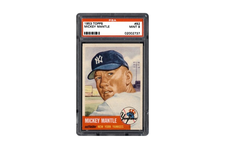 mantle 53