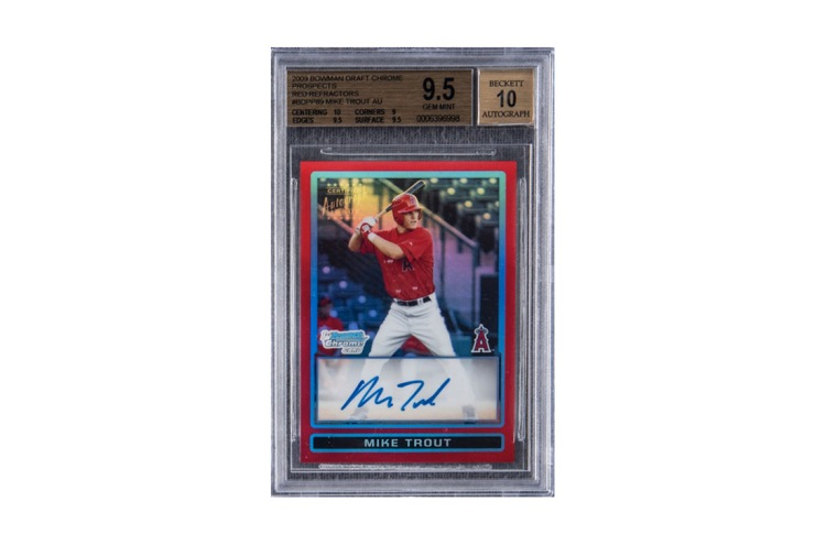 trout red