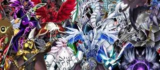 yugioh characters hero