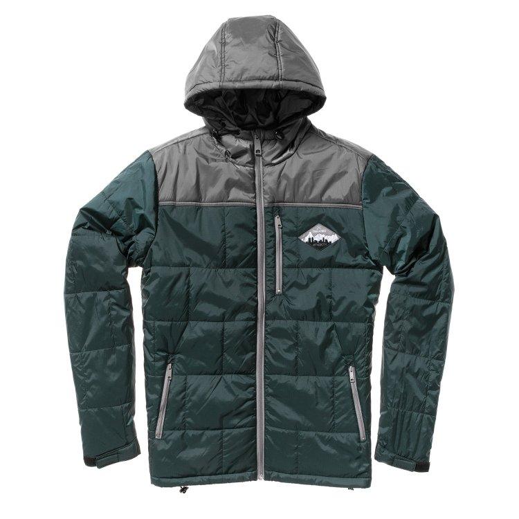 camper hooded