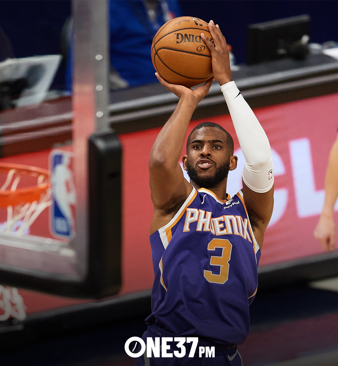 chris paul top pg mobile