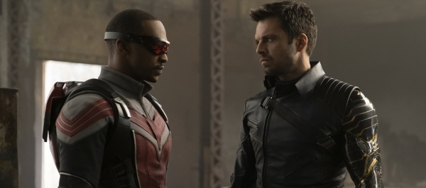 What You Need to Know About 'The Falcon and The Winter Soldier'