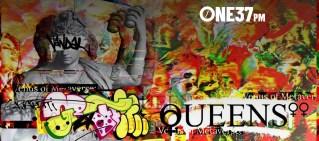 graffiti queens hero