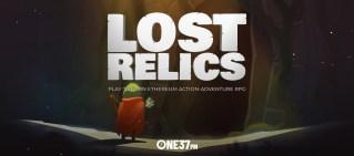 lost relics hero