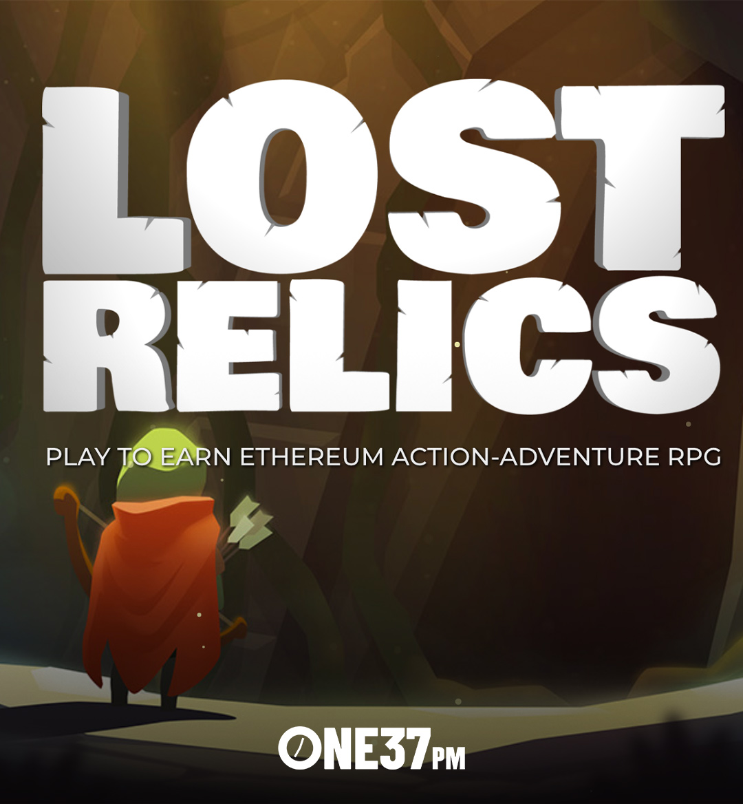 lost relics mobile