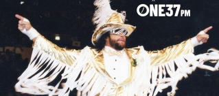 macho man randy savage hero