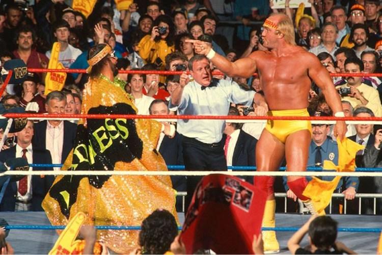 macho man randy savage 0008 hogan savage wrestlemania v 5 header