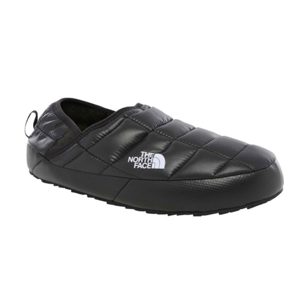 north face mens slippers mobile