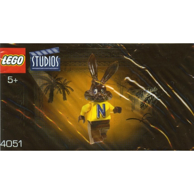 weird lego sets 0002 nesquik bunny
