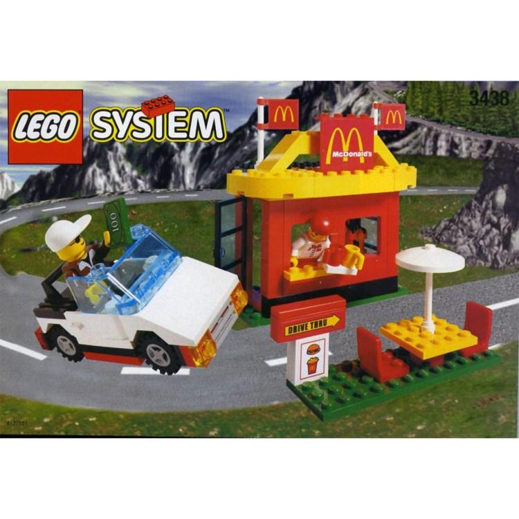 weird lego sets 0008 lego mcdonalds
