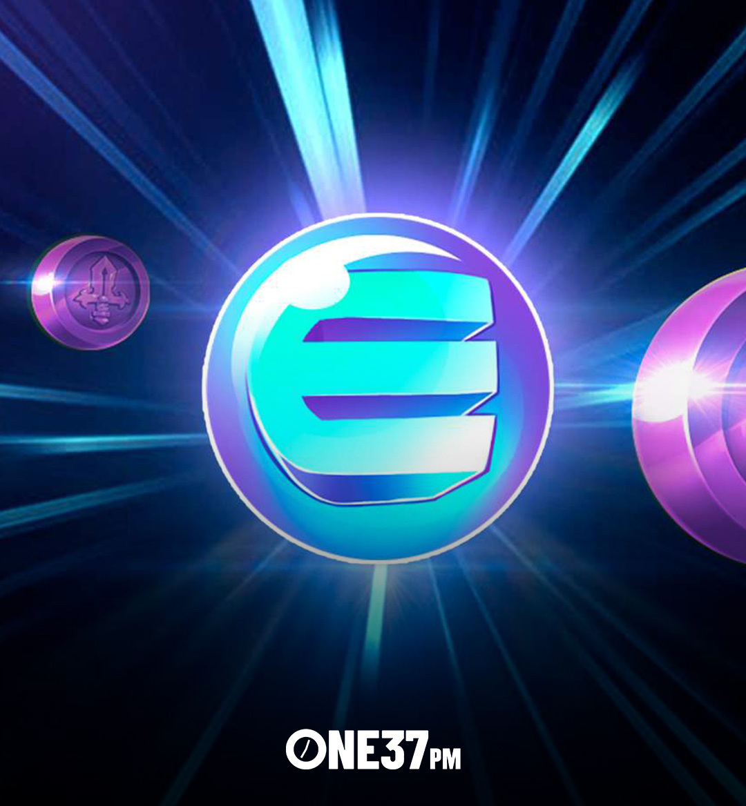 what is enjin mobile