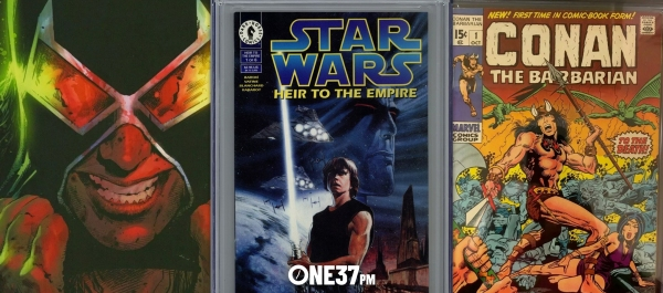 This Week in Comic Collecting: Marvel's Licensed IP   ONE37pm