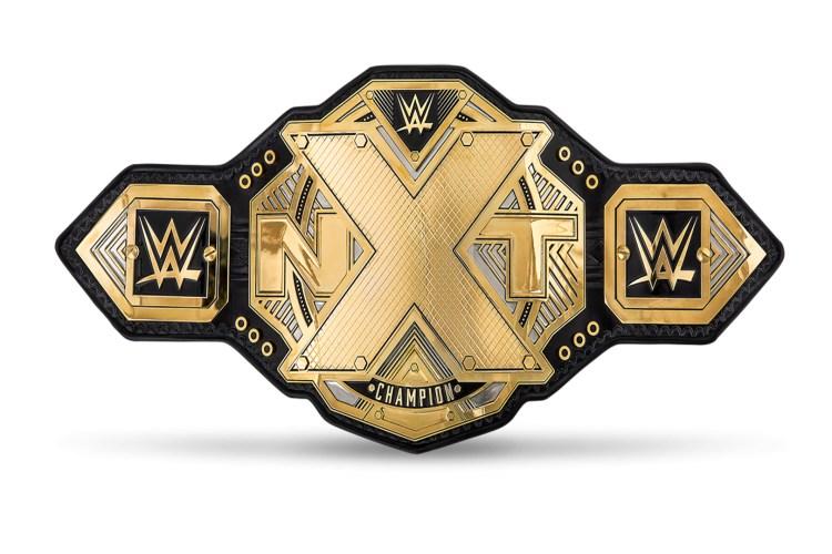 NXT Championship a8fc950e591a05c48cb4609050778a4d