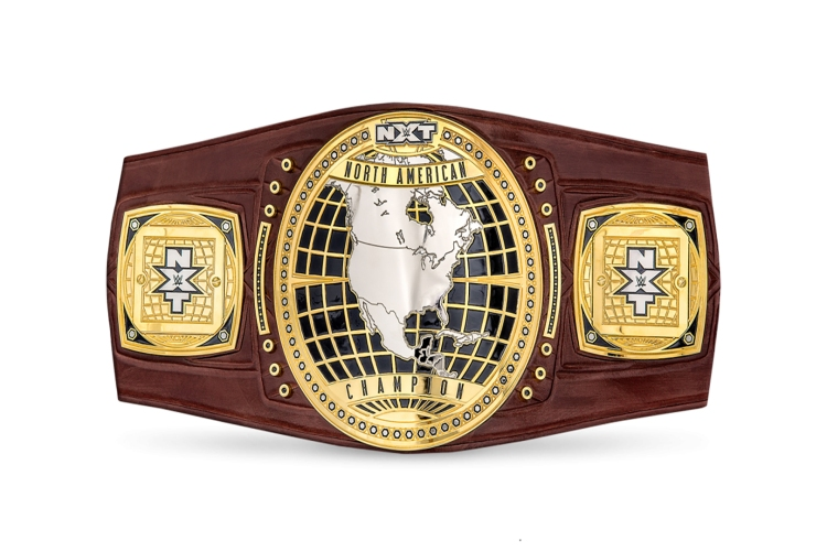 NXT North American Championship ce0883c1531cfc9330a5a50c8e82b44d