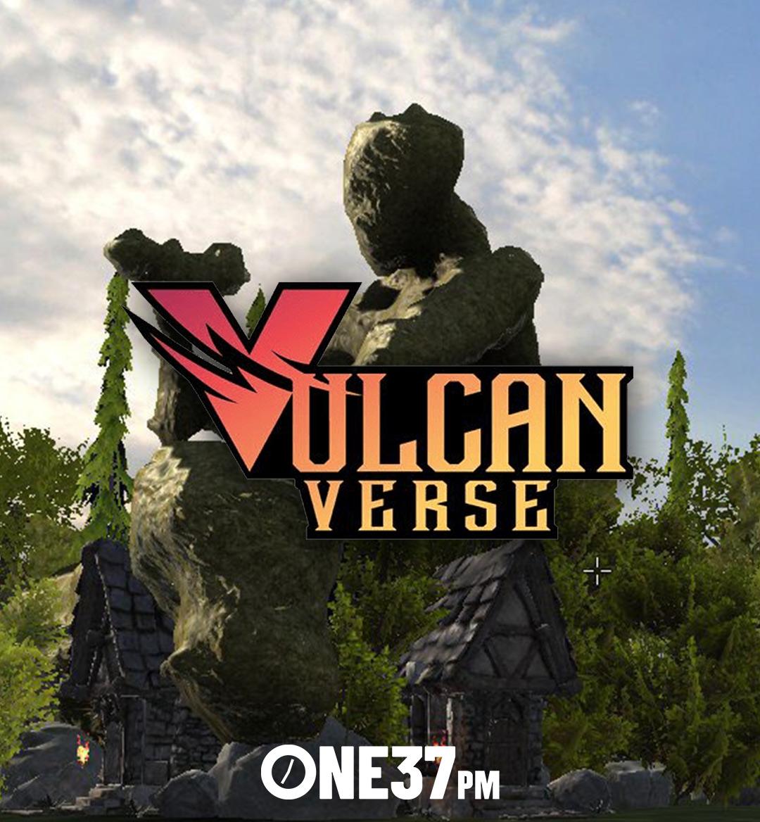 VULCAN MOBILE