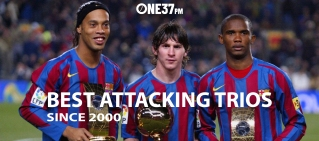 best attacking trios universal