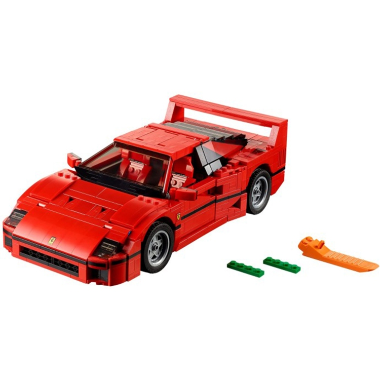 best lego cars 0007 ferrari 1