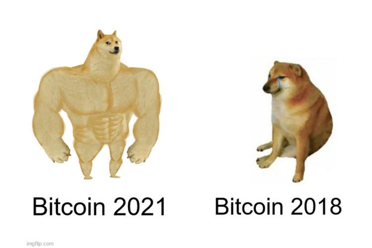 bitcoin price drop thoughts 0001 bitcoin 2018 2021 1