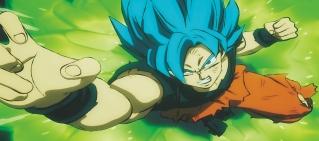 dragon ball super broly 1 hero