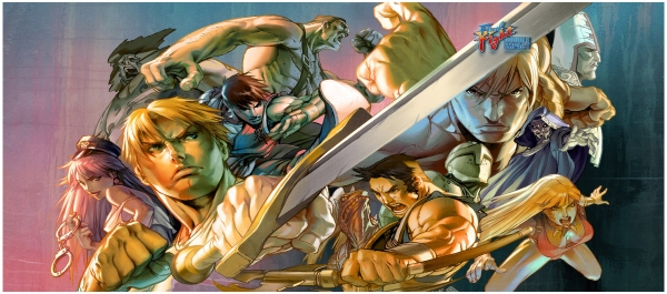 5 Beat 'Em Up Games That Are Due for a Comeback