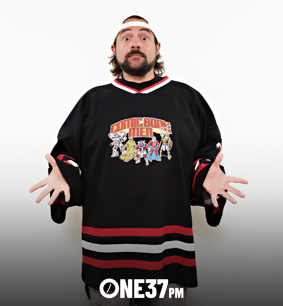 kevin smith nft drop mobile