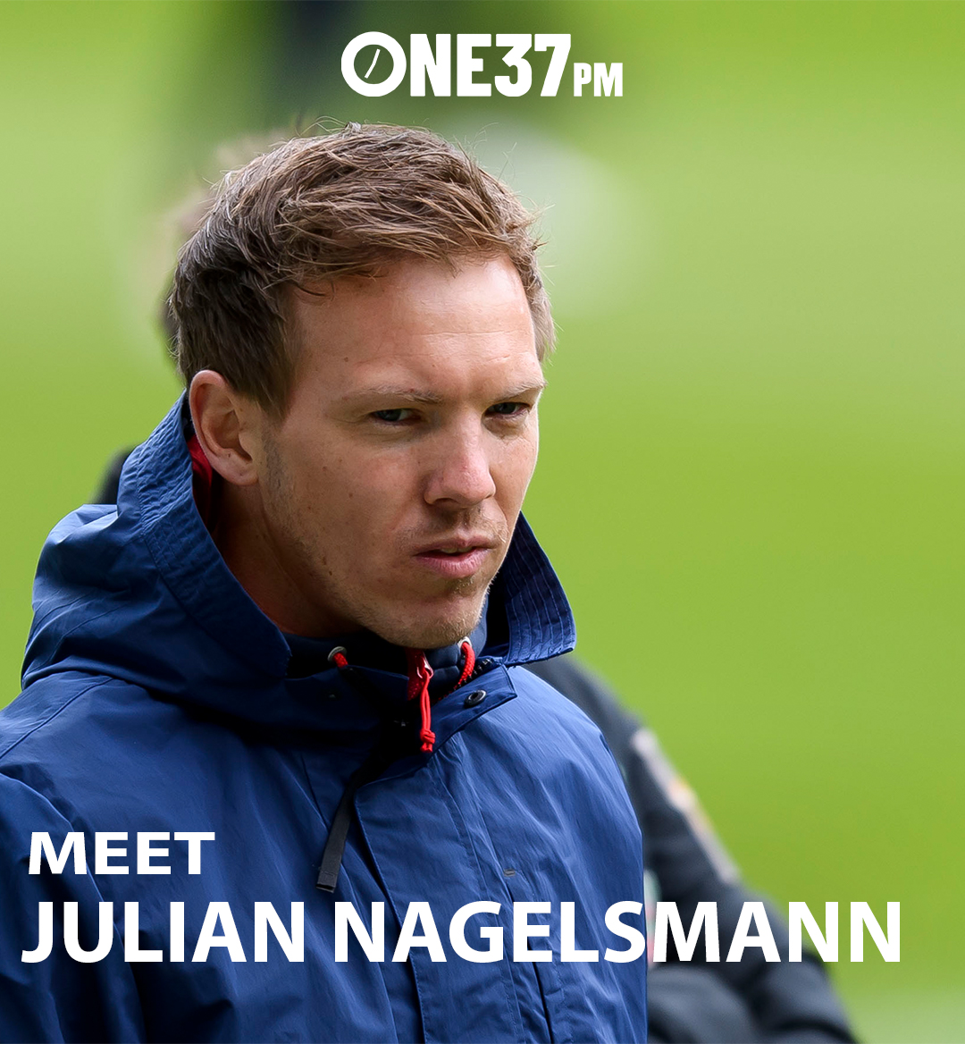 meet julian nagelsmann mobile